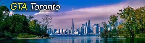 GTA Toronto area